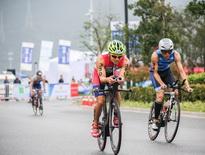 2016杭州富阳全国铁三积分赛