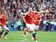 世界杯-俄罗斯5-0胜沙特 创揭幕战最大分差