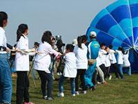 国际航联世界飞行者大会在武汉进行