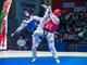 全国跆拳道锦标赛第三站老将新秀齐争辉