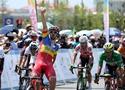 环湖赛第七赛段:意大利日邦斩落赛段冠军