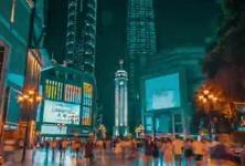 2018年中国铁人三项联赛重庆站宣传片