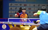 樊振东缺席 八一南昌1-3不敌天津权健
