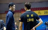 上海中星3-1战胜山东魏桥 迎得主场比赛开门红