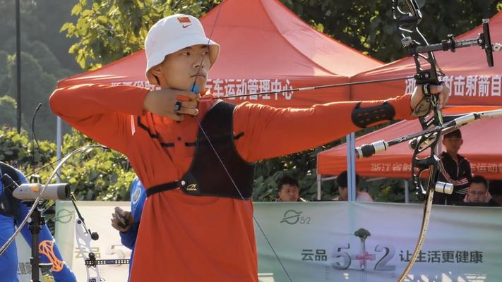 2018年全国室外射箭锦标赛