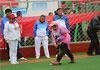 打造乡村皇冠娱乐网发展模式 门球赛事引领农村经济发展