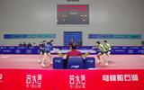 四川穹隆先锋0-3憾负山东鲁能·潍坊高新