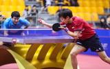天津3-1山东魏桥 豪取乒超四连胜