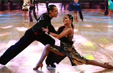 世界体育舞蹈公开赛等五项比赛权益招商