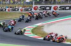 MotoGP/MotoE LCR Honda权益招商