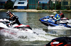 2019摩托艇系列赛事权益招商