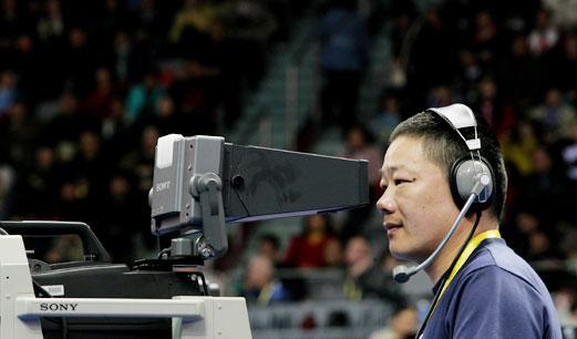 OTT流媒体盛行 体育直播玩家竞争趋白热化