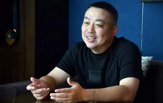 中国乒乓球队会越来越强——专访中国乒协主席刘国梁