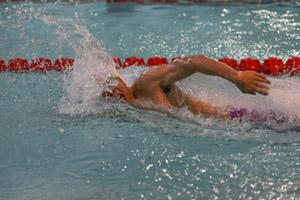 [组图]-2019年全国现代五项冠军赛(苏州站)游泳比赛