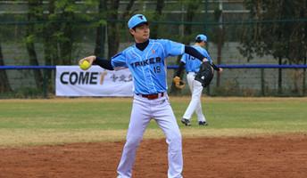 """2019""""熊猫杯""""中国慢投垒球企业联赛在京开幕"""