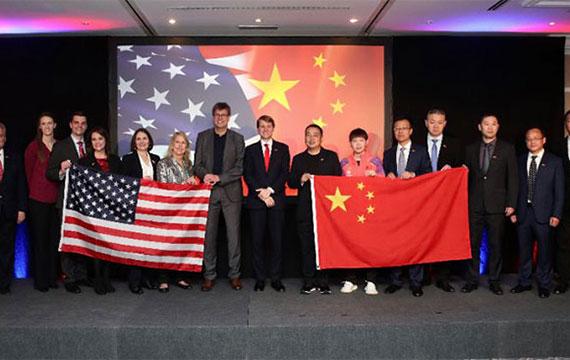 美国休斯顿和中国成都分别获得2021和2022年世乒赛举办权