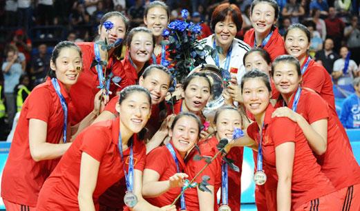 《中国女排》将开拍,体育电影难在哪儿?