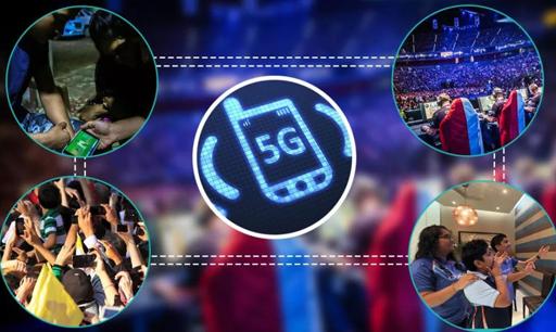 5G时代,中国体育和互联网究竟怎样结合?