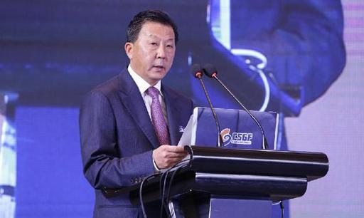 中国体育产业峰会上海举行 探讨核心竞争力建设