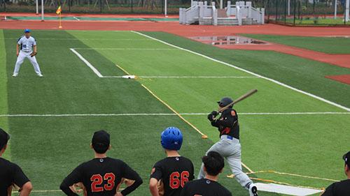 慢投垒球企业联赛温州分站赛落幕 台州猎鹰队夺冠