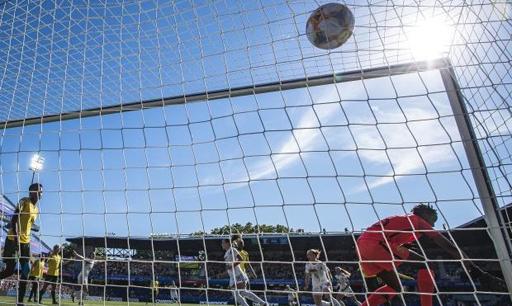 女足世界杯影响力不断扩大 商业价值逐步攀升