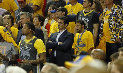 48万门票!收视率惨淡 NBA总决赛商业价值有喜有忧