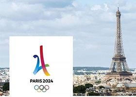 2024,巴黎见!
