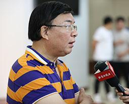 韩乔生:联赛推动全民健身提高民众素质