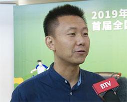 王速:身体力行才能对足球项目有切实的感受