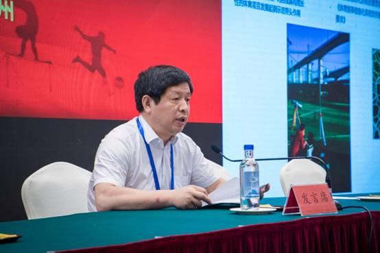 标准化助推体产高质量发展--江苏体育标准化经验谈