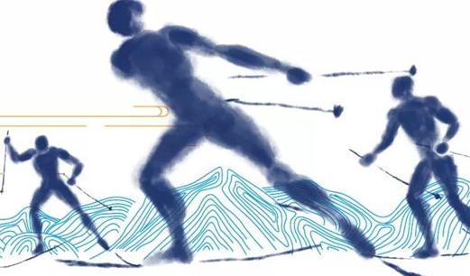 2019年国际雪联滑轮世界杯即将在北京开赛