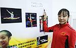 邓琳琳参与录制《中国奥运人语录》