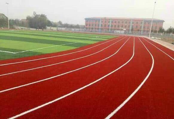 重庆发布体育材料信息价 规范场馆建设预防劣质跑道