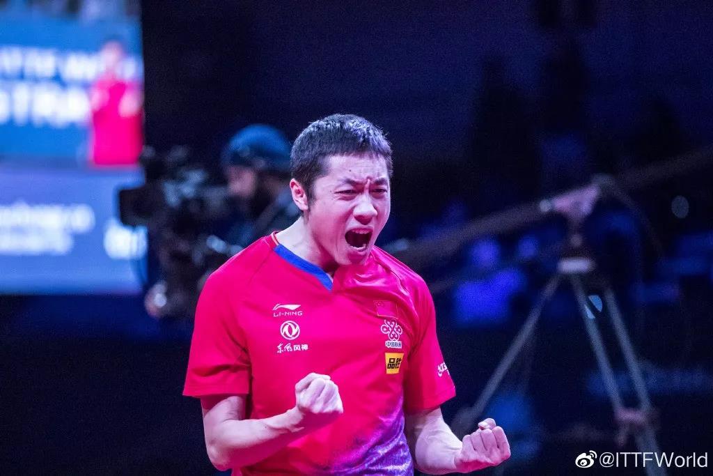 国际乒联澳大利亚公开赛 国乒老将新秀齐放光芒