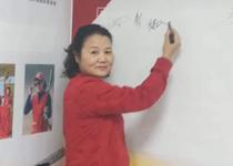 张山参与录制《中国奥运