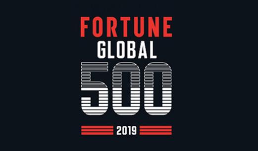 《财富》发布世界公司500强,北京冬奥合作伙伴6家上榜