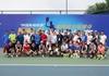 """""""中国体育彩票""""第四届全民健身网球分组对抗赛圆满落幕"""