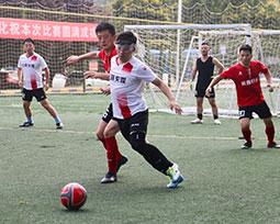 西安媒体足球赛(第四周)比赛集锦