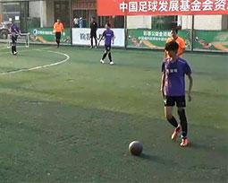 全国体育新闻工作者足球联赛西安赛区决赛视频