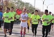 2019凤阳明中都国际马拉松赛宣传片
