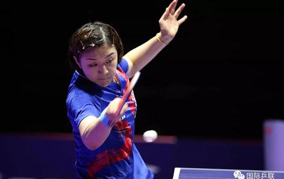 官宣!國際乒聯確認2019年世界巡回賽總決賽落戶中國鄭州