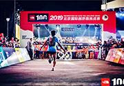 TNF100北京站刷新纪录,淮