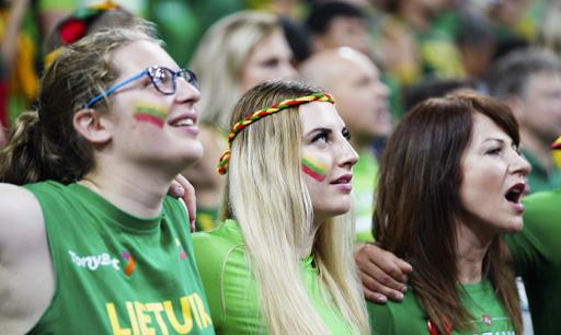 籃球世界杯掀起觀賽游熱潮 頂級賽事助推城市發展
