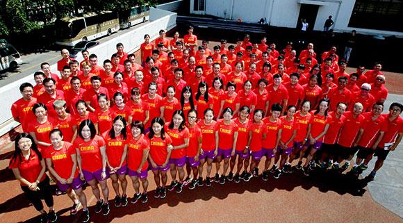 2015年北京国际田联世界大奖锦标赛