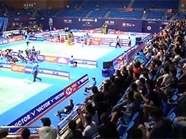 2019威克多·中國羽毛球公開賽宣傳片2