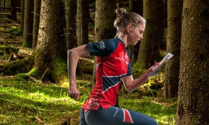 """2019世界定向越野锦标赛开赛,WOC""""挪威的森林""""新模式启动"""