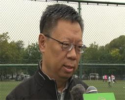 杨海滨:媒体联赛提供平台 促媒体人多重视角报道千赢国际娱乐下载