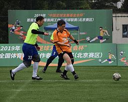 媒体联赛(北京赛区)ABCD组第二轮