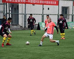 媒体联赛(北京赛区)EFGH组第一轮