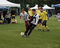 媒体联赛(北京赛区)EFGH组第二轮